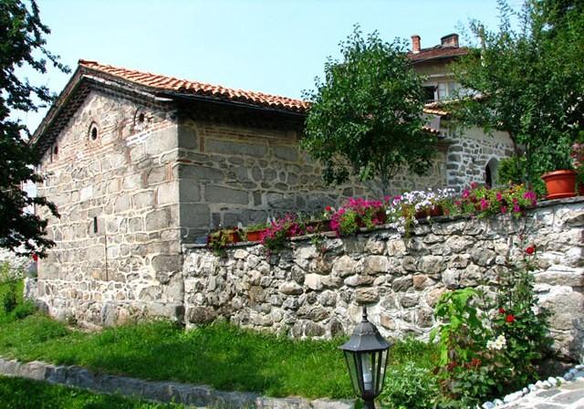 Тhe Village Of Dobarsko